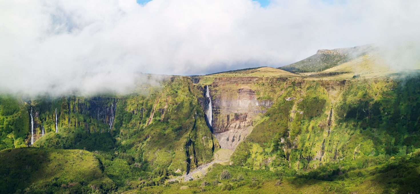 Facts About The Azores
